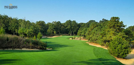 pine barrens golf club